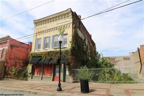 Photo of 414 N 4th Street, Clarksburg, WV 26301 (MLS # 10140158)