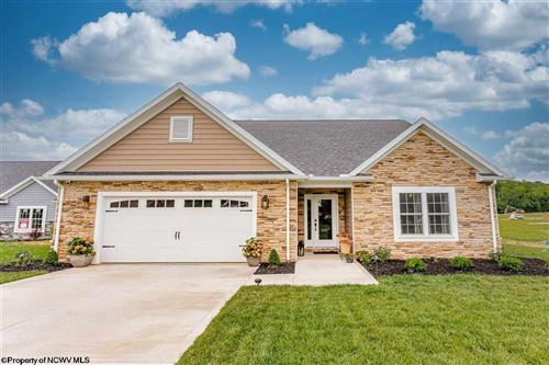Photo of TBD Hidden Brook Estates, Morgantown, WV 26508 (MLS # 10139166)