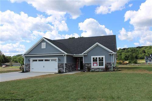 Photo of Lot 46 Hidden Brook Estates, Morgantown, WV 26508 (MLS # 10139168)