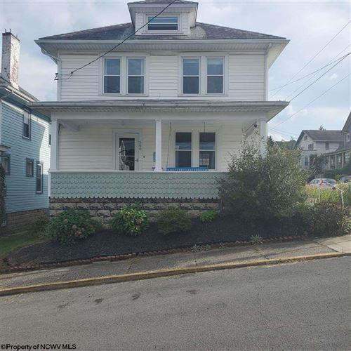 Photo of 500 Cobun Avenue, Morgantown, WV 26501 (MLS # 10140174)