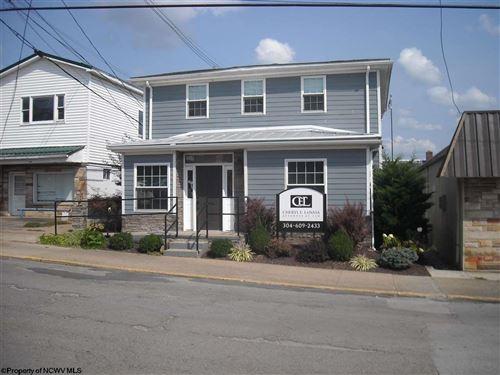 Photo of 14 S KANAWHA Street, Buckhannon, WV 26201 (MLS # 10140191)