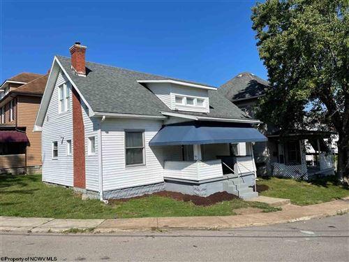 Photo of 102 Carpenter Street, Clarksburg, WV 26301 (MLS # 10140198)