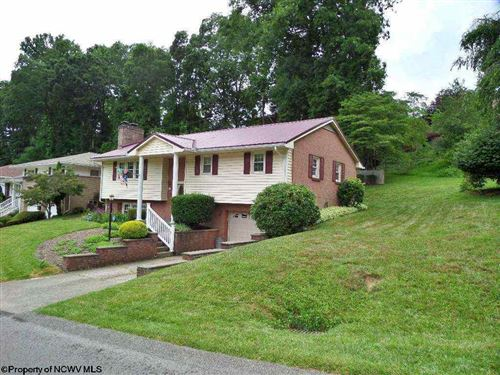 Photo of 937 Henry Drive, Fairmont, WV 26554 (MLS # 10139209)