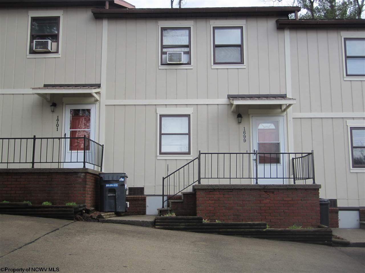 Photo for 1699 Van Voorhis Road, Morgantown, WV 26505 (MLS # 10131226)