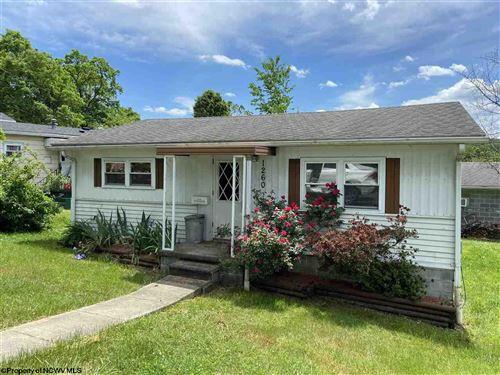 Photo of 1260 MONTROSE Avenue, Morgantown, WV 26505 (MLS # 10138228)