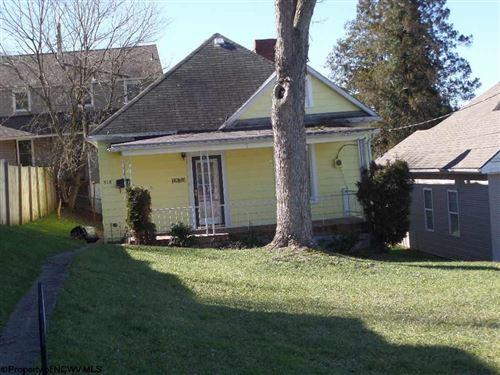 Photo of 518 S 3rd Street, Clarksburg, WV 26301 (MLS # 10126233)