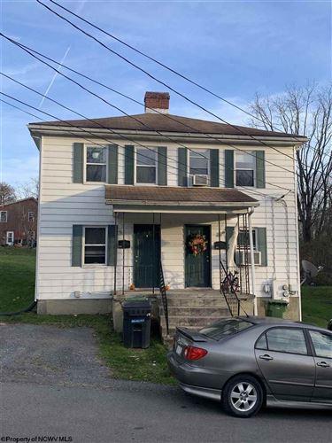 Photo of 829 831 West Virginia Avenue, Morgantown, WV 26501 (MLS # 10135249)