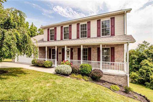 Photo of 5005 Stone Ridge Place, Morgantown, WV 26508 (MLS # 10139270)