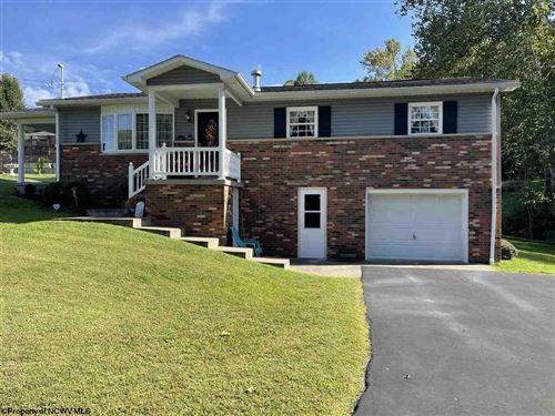 Photo of 1015 Joy Lane, Barrackville, WV 26559 (MLS # 10140283)