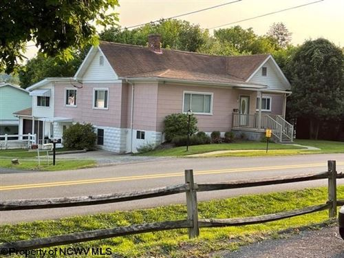 Photo of 1540 Country Club Road, Fairmont, WV 26554 (MLS # 10139285)