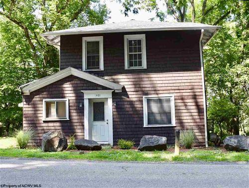 Photo of 1401 N Willey Street, Morgantown, WV 26505 (MLS # 10139287)