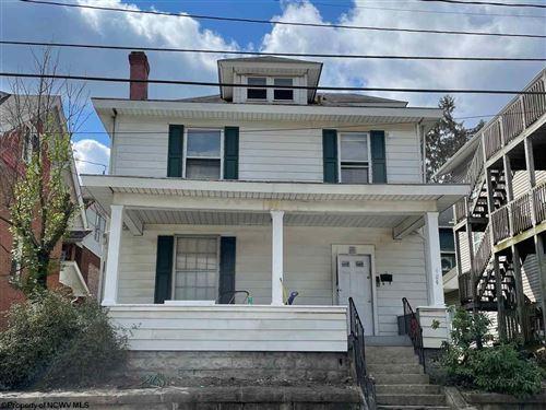 Photo of 424 Brockway Avenue, Morgantown, WV 26505 (MLS # 10137296)