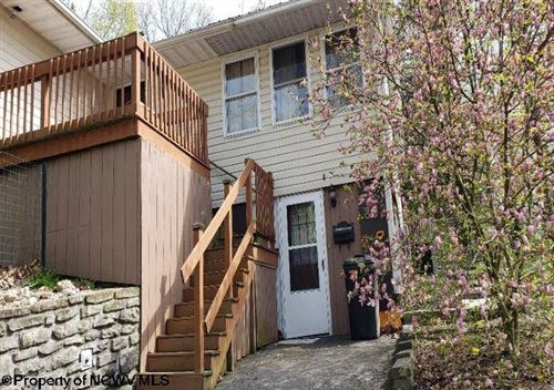Photo of 802 Country Club Road, Fairmont, WV 26554 (MLS # 10137309)