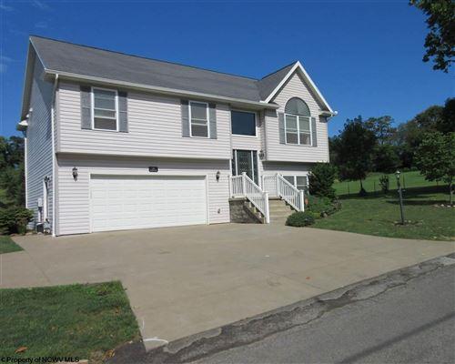 Photo of 291 Pleasant Hill Road, Morgantown, WV 26508 (MLS # 10139313)
