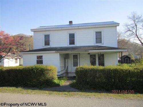 Photo of 00 Conrad Street, Mill Creek, WV 26280 (MLS # 10137316)