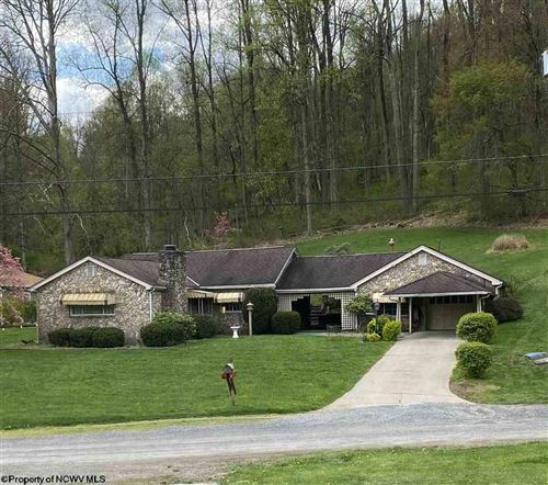 Photo of 1353 PUMP STATION Road, Fairmont, WV 26554 (MLS # 10137331)