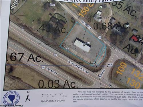 Photo of 1144 Old Rt 33 East Highway, Weston, WV 26452 (MLS # 10136345)