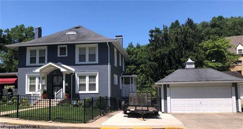 Photo of 21 Park Drive, Fairmont, WV 26554 (MLS # 10140358)