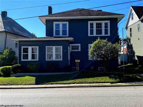 Photo of 513 East Park Avenue, Fairmont, WV 26554 (MLS # 10140381)