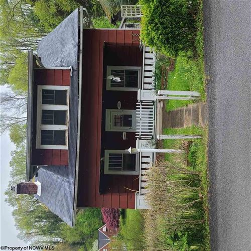 Photo of 1102 Sunset Drive, Fairmont, WV 26554 (MLS # 10137382)
