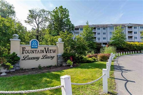 Photo of 215 Fountain View Drive, Morgantown, WV 26505 (MLS # 10139390)