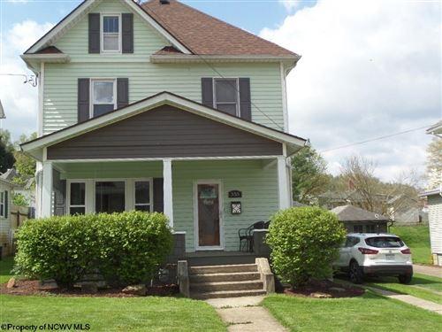 Photo of 355 Tyler Avenue, Clarksburg, WV 26301 (MLS # 10137394)