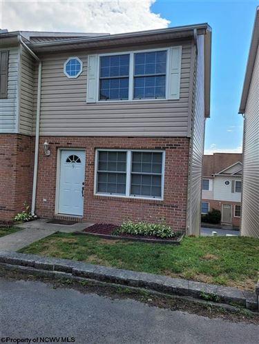 Photo of 9 Hannah Lane, Morgantown, WV 26505 (MLS # 10138422)
