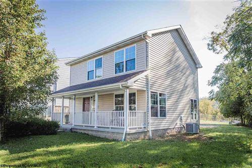 Photo of 848 Virginia Avenue, Fairmont, WV 26554 (MLS # 10140434)