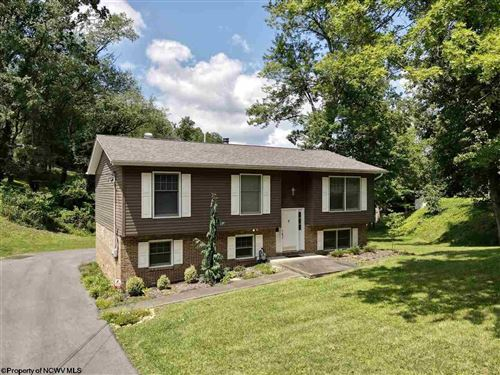 Photo of 115 Forest Drive, Morgantown, WV 26505 (MLS # 10139441)