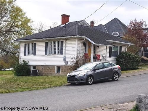 Photo of 99 RUSSELL Street, Fairmont, WV 26554 (MLS # 10137442)