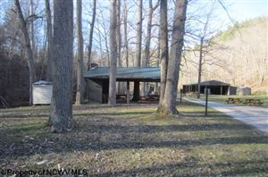 Photo of 11543 WV ROUTE 23 Road, Center Point, WV 26339 (MLS # 10113459)