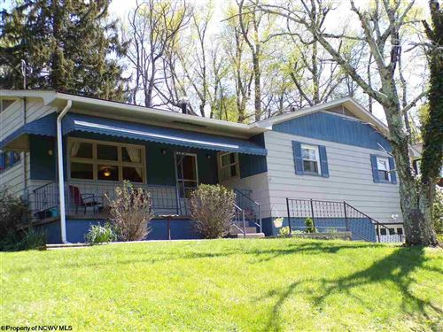 Photo of 1352 Hillside Drive, Fairmont, WV 26554 (MLS # 10137466)
