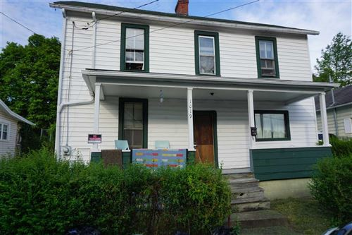Photo of 1019 GLADDEN Street, Fairmont, WV 26554 (MLS # 10132486)