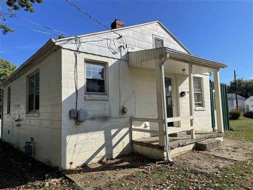 Photo of 305 Riverview Avenue, Morgantown, WV 26501 (MLS # 10140486)