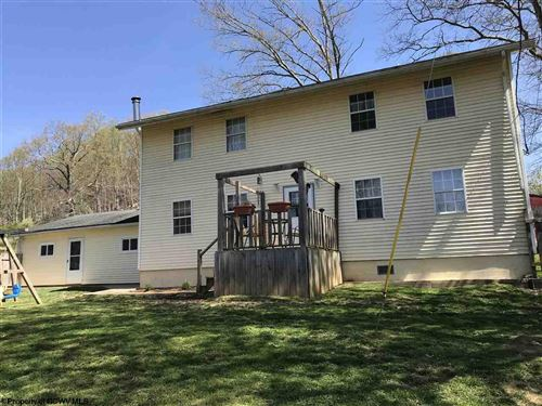 Photo of 1924 Turtle Tree Fork Road, Bristol, WV 26426 (MLS # 10137495)