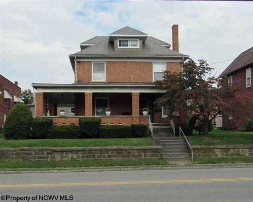 Photo of 704 Morgantown Avenue, Fairmont, WV 26554 (MLS # 10140507)