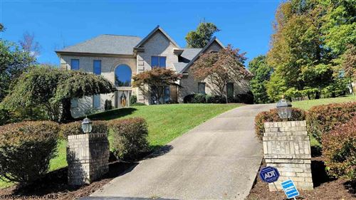 Photo of 4312 Brettwood Lane, Morgantown, WV 26508 (MLS # 10140514)