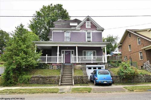 Photo of 108 Euclid Avenue, Morgantown, WV 26501 (MLS # 10138536)