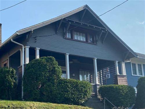 Photo of 103 Bellview Avenue, Fairmont, WV 26554 (MLS # 10139537)