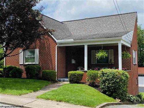 Photo of 204 HAYMOND Street, Fairmont, WV 26554 (MLS # 10138551)