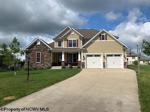 Photo of 113 Saddle Ridge Road, Morgantown, WV 26508 (MLS # 10135566)