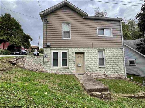 Photo of 1121 Lowell Street, Fairmont, WV 26554 (MLS # 10140573)