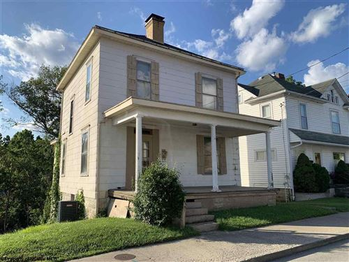 Photo of 220 S Howard Street, Clarksburg, WV 26301 (MLS # 10137580)