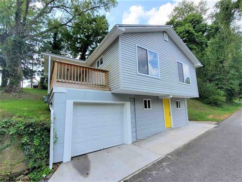 Photo of 112 West Fork Road, Fairmont, WV 26554 (MLS # 10139587)
