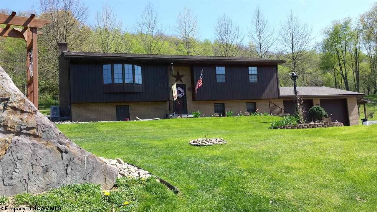 Photo for 4207 Daybrook Road, Fairview, WV 26570 (MLS # 10137592)