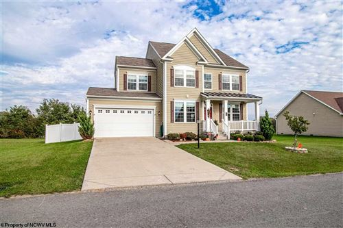 Photo of 226 Meadow Ponds Lane, Maidsville, WV 26541 (MLS # 10140595)