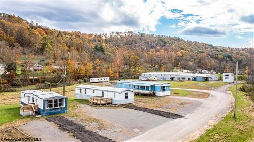 Photo of 21 Country Road, Fairview, WV 26570 (MLS # 10140600)