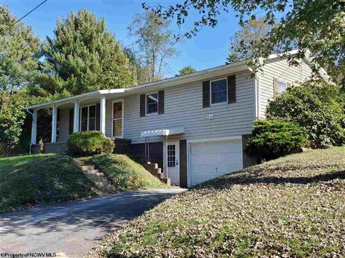 Photo of 120 Lewis Acres Drive, Mount Clare, WV 26408 (MLS # 10140606)