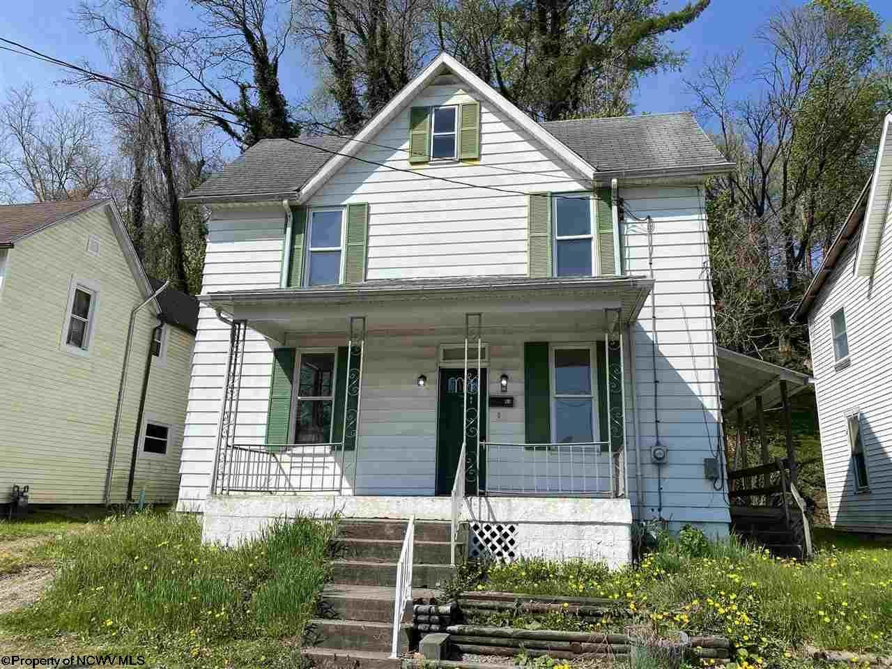 Photo for 93 Tower Lane, Morgantown, WV 26501 (MLS # 10137611)