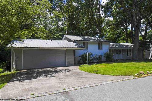 Photo of 377 Lawnview Drive, Morgantown, WV 26505 (MLS # 10138637)